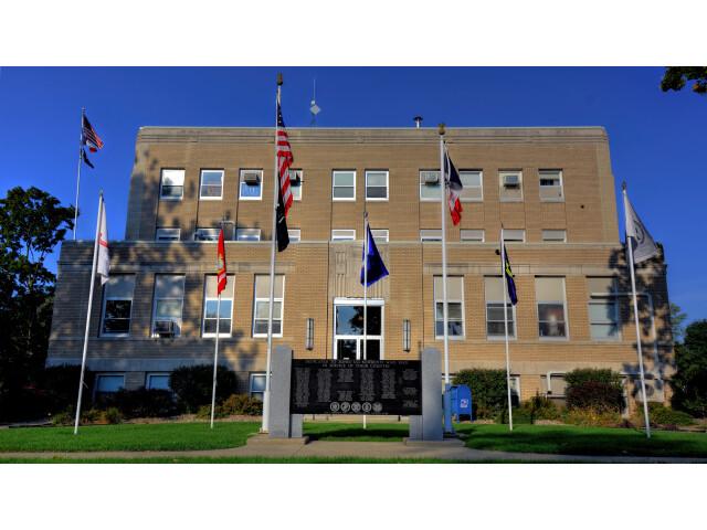 Jones-court-house image