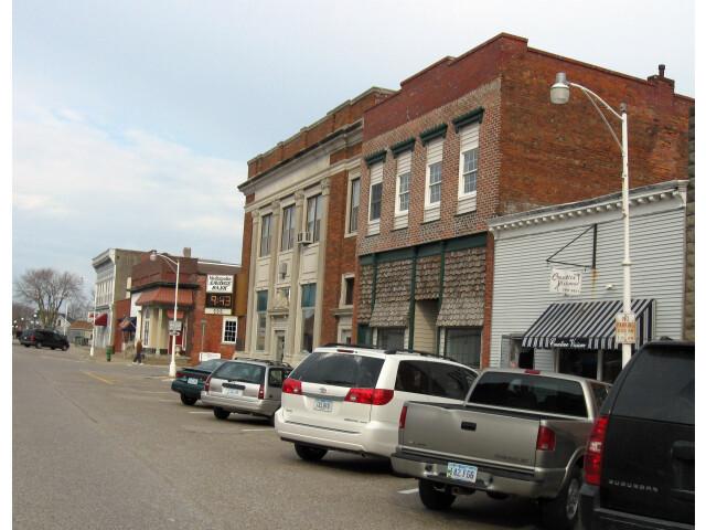 Mediapolis Iowa image