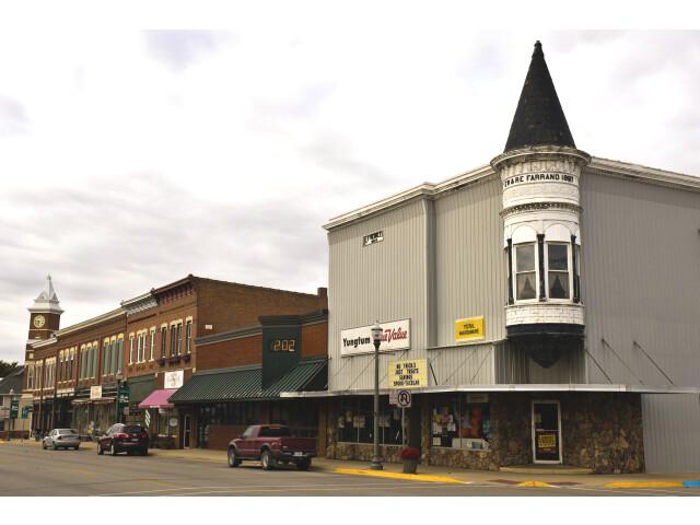 Davenport image