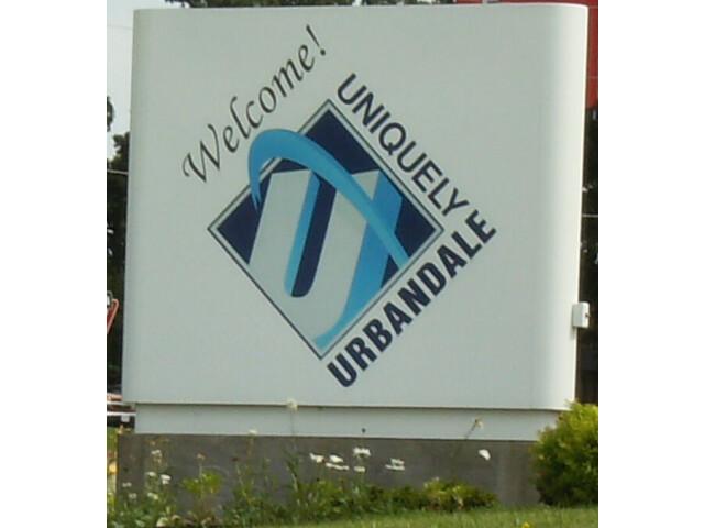 Urbandale image