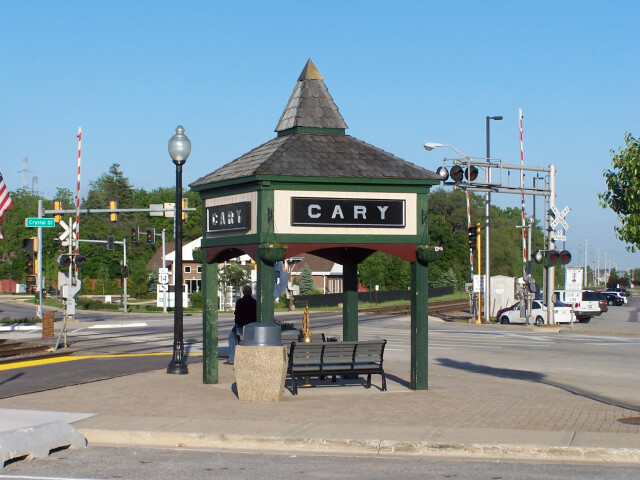 Cary Sign image