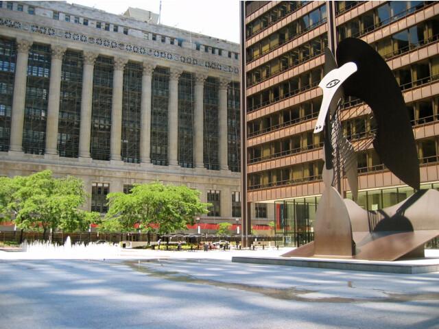 Daley Plaza 060716 image