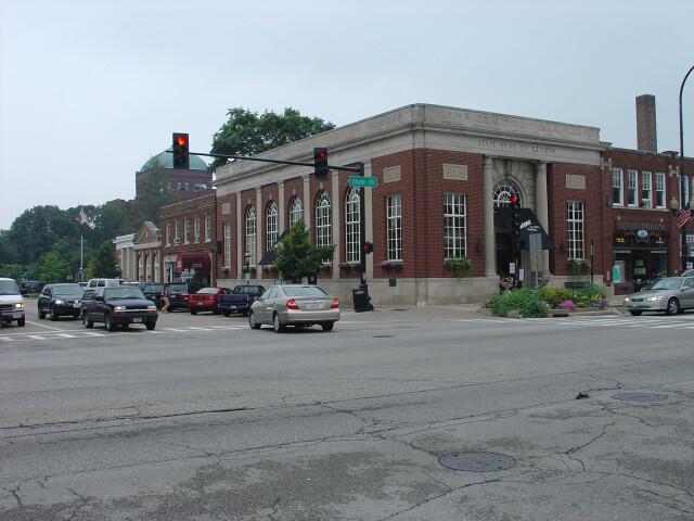 State Bank Geneva Illinois image