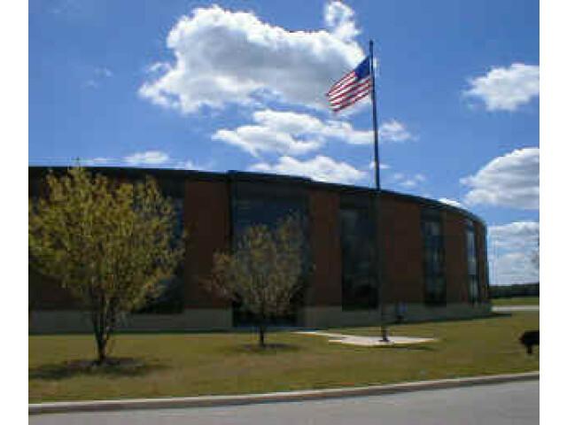 Huntley High School 'Huntley  Illinois' image