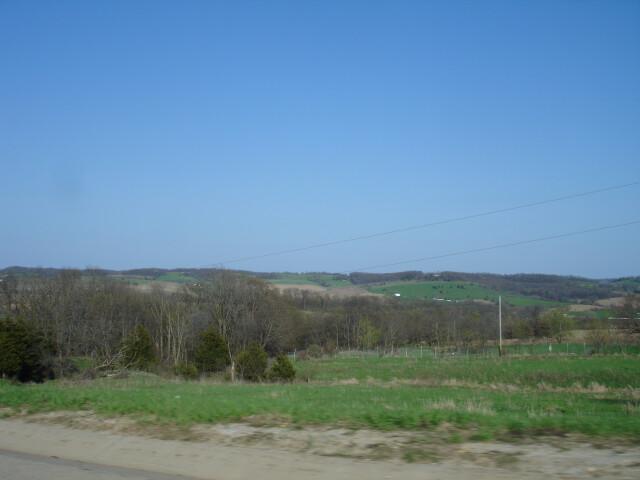 Jo Daviess County IL U.S. 20 terrain1 image