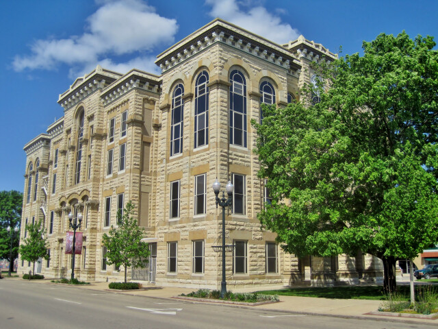 LaSalle County Courthouse '8745757340' image