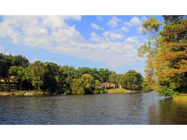 Lake in the Hills - Woods Creek Lake image