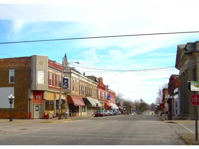 LeRoy  Illinois image