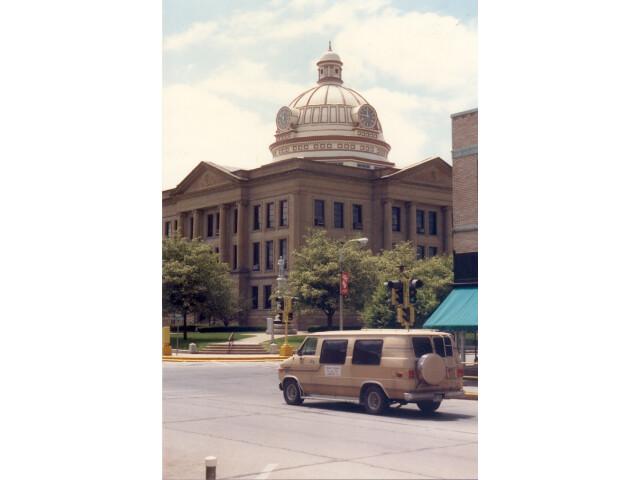 Logan County Courthouse Illinois image