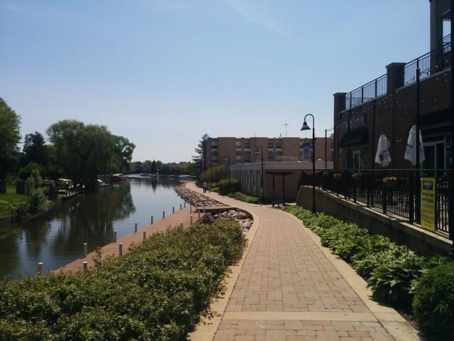 McHenry Riverwalk image