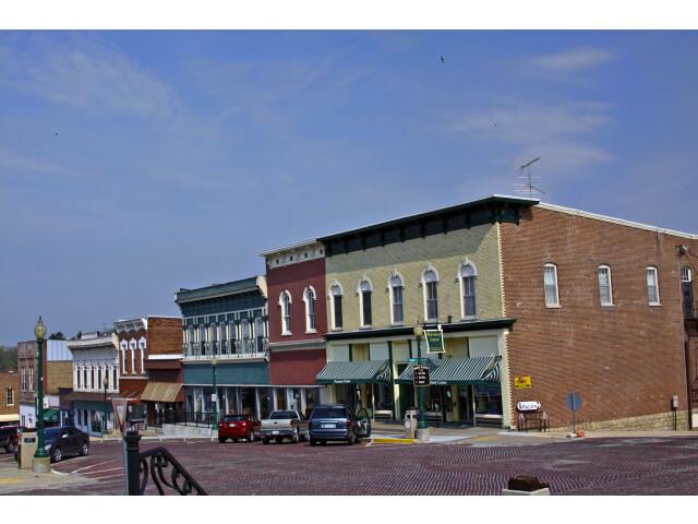 Downtown Market Street MG 8152 image