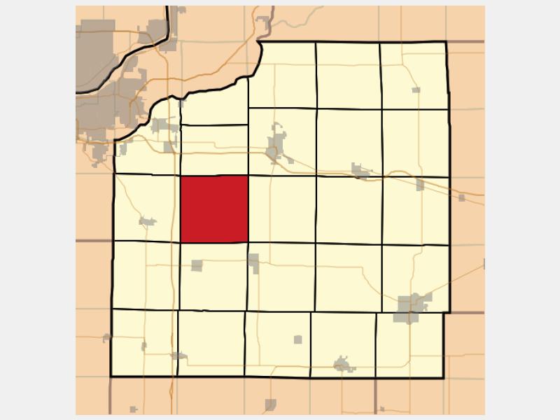 Osco locator map