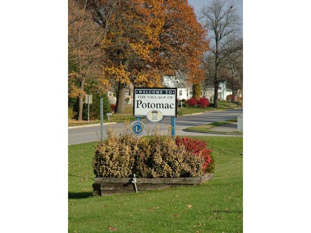 Potomac Illinois image