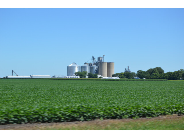 Graymont from IL116 image