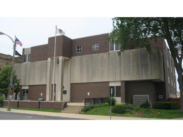Stephenson County Courthouse image