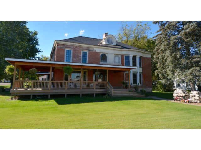 Image The Stevens House. image