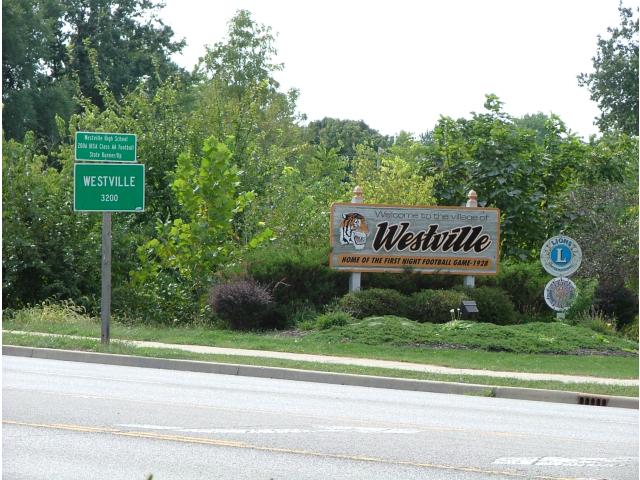 Westville Illinois image