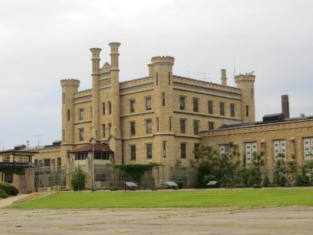 Joliet State Prison '10045283735' image