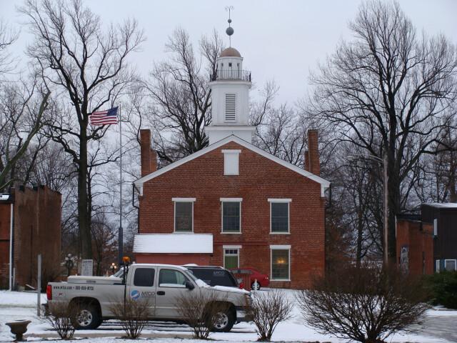 Metamora-Courthouse-008 image