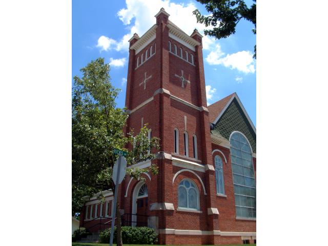 Dayton Memorial Presbyterian image