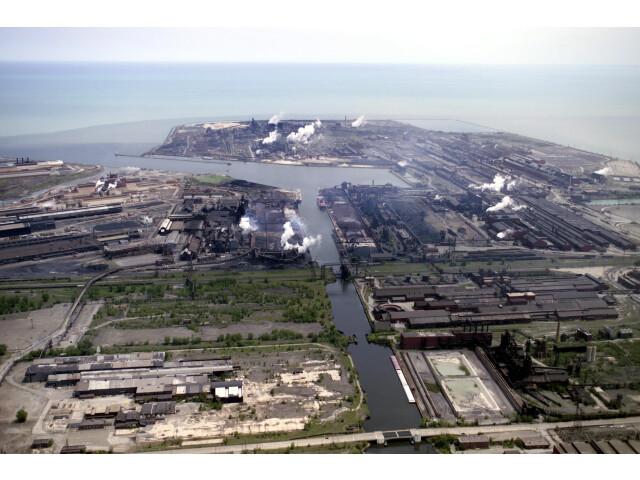 Indiana Harbor image
