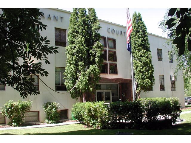 Canyoncitygrantcourthouse image