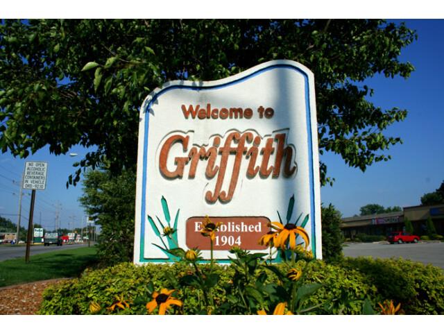 GriffithIN image