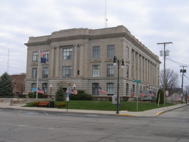 Jay County Courthouse P4020129 image
