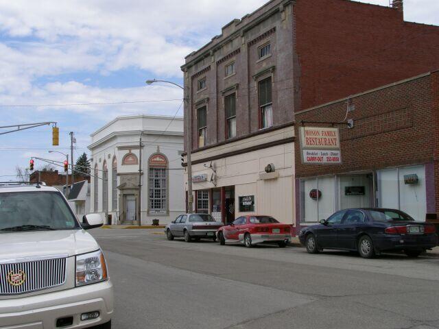 Town of Monon 'CLight'87 image
