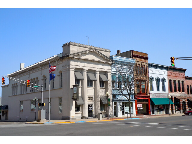 Downtown Plymouth IN 2 image