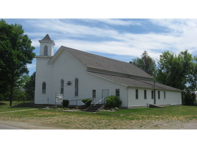 Ray Community Church image
