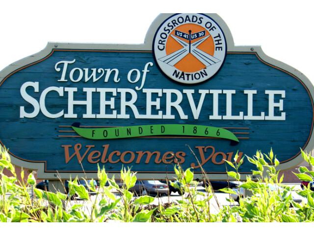 Schererville image