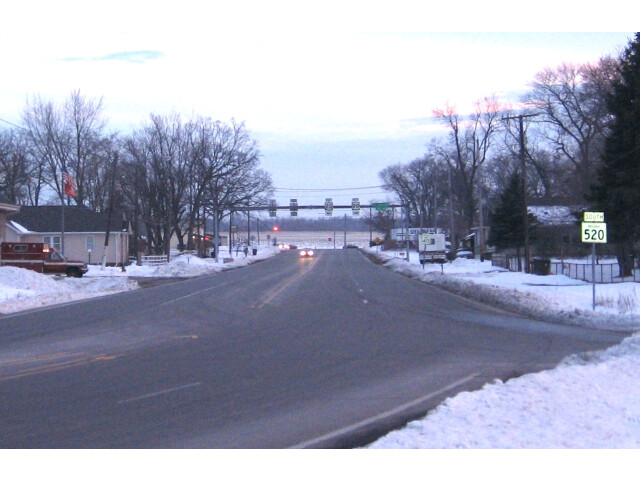 Indiana State Road 520 image