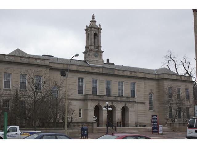 Arlington MA Town Hall image