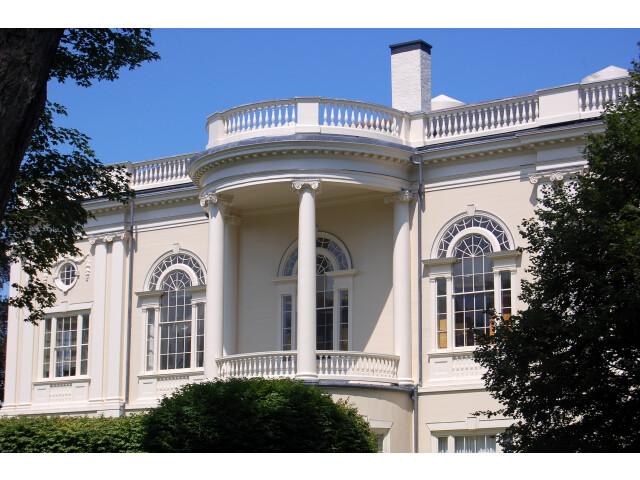 Peabody Institute Library of Danvers image