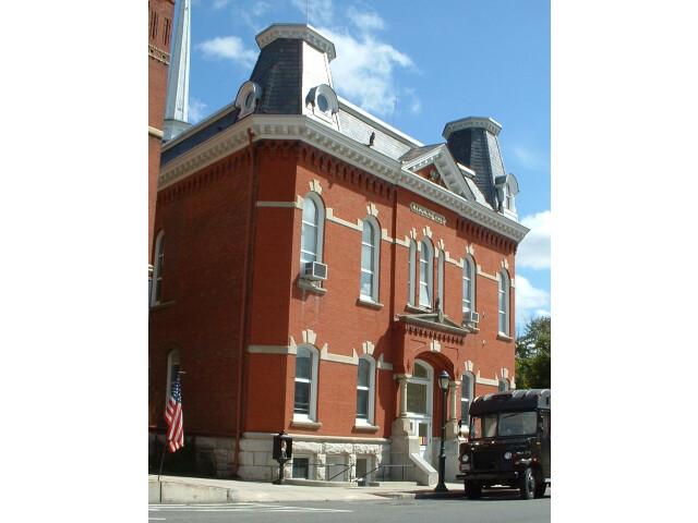 Lee Town Hall image