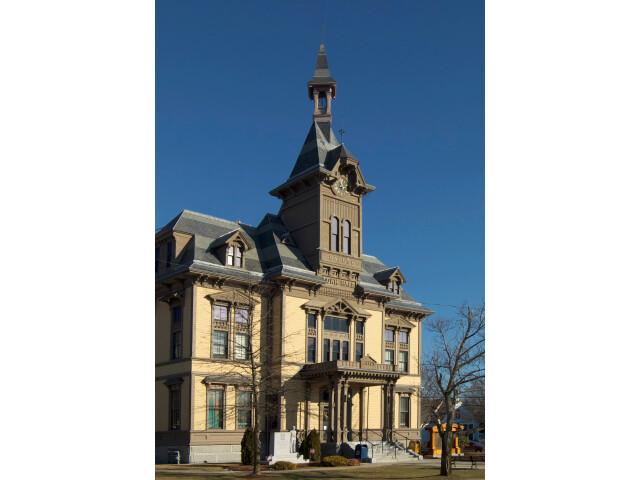 Saugus Town Hall image