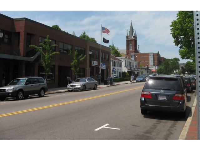 Main Street Watertown MA 2 image