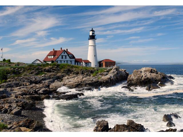 Portland-Head-Lighthouse image