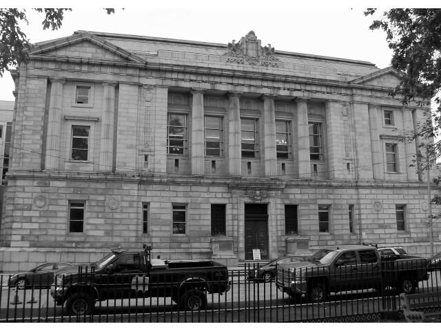 Cumberland County Courthouse 5 image