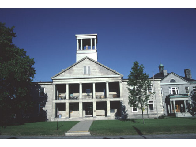 Kennebec County Courthouse image
