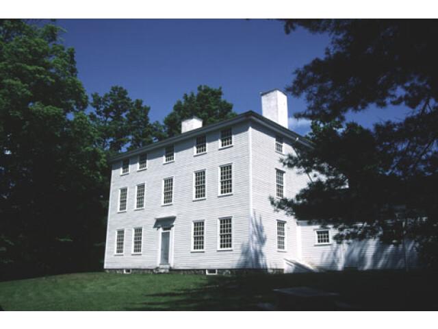 Pownalborough Courthouse image