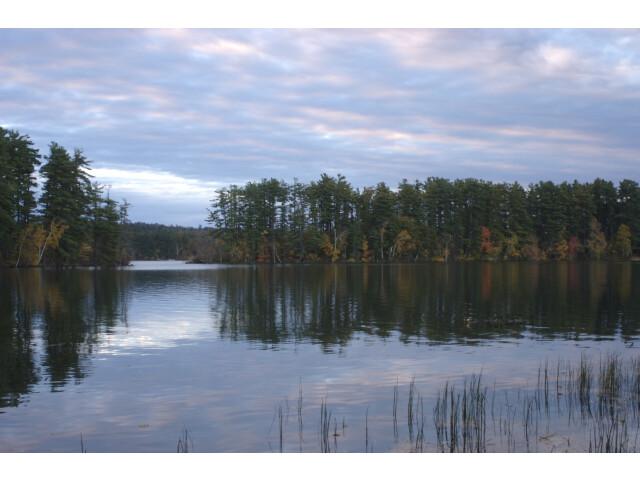 Lake Annabessacook image
