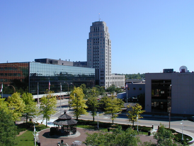 Battle Creek  Michigan '2008' image
