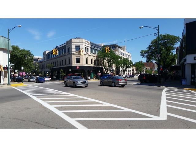 Downtown Birmingham MI 3 image