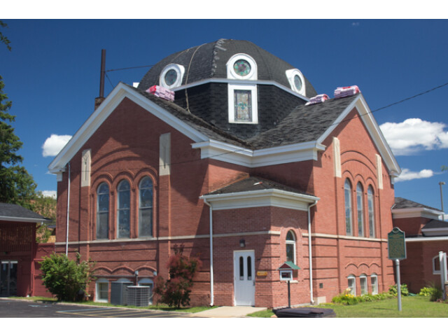 Clare Congregational Church-Clare image