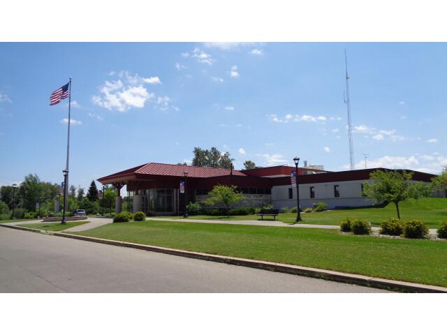 Crawford County Building 'Michigan' image