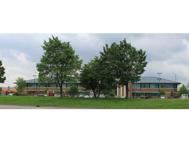 Dearborn heights michigan justice center image