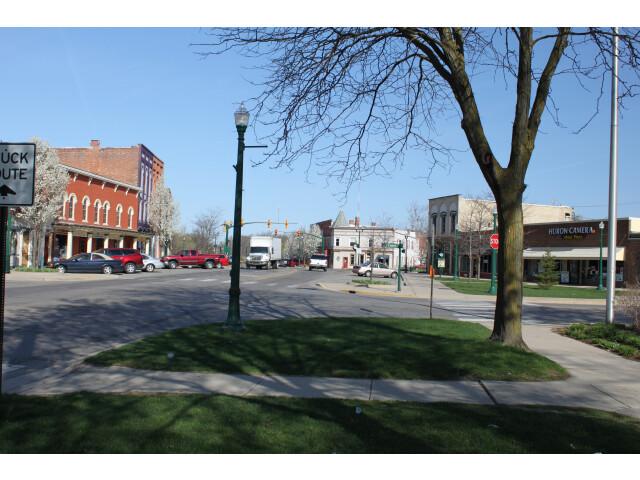 Downtown Dexter image