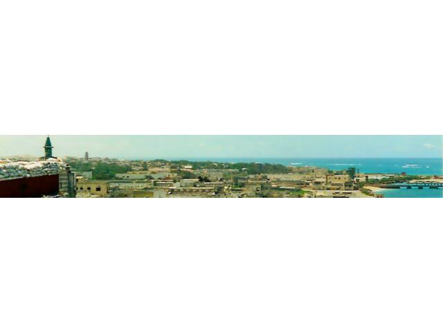 Mogadishu banner page banner